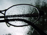 Mokre okulary