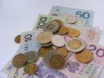 chwilówka pieniądze