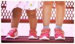 buty dla najmłodszych