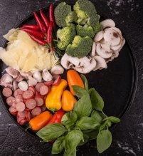 warzywa, zdrowa żywność
