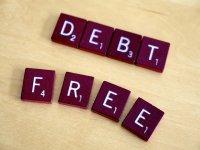 bez długów