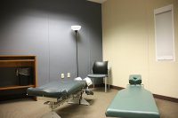 Sala zabiegowa urologii