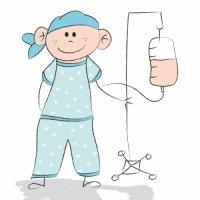 chemioterapia dziecka