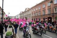 Marsza Różowej Wstążki