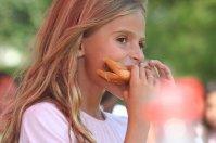 Jak pomóc dziecku w walce z kilogramami?